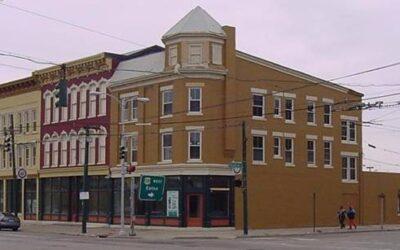 401 S. Main St