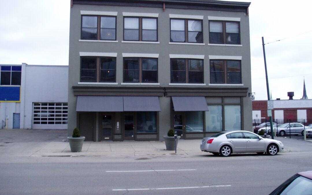 The Lofts on St. Clair